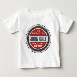 Free Market Hero Baby T-Shirt