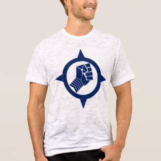 Free Mars T BLUE Tshirt