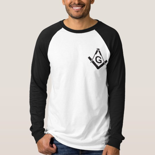 Free-Mason T-Shirt