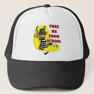 Free me from School Trucker Hat