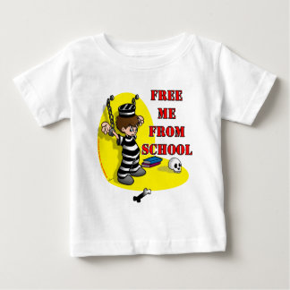 Free me from School T-shirts