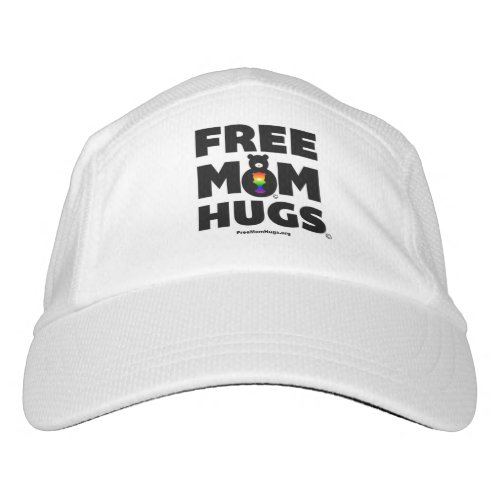 Free Mom Hugs Performance Hat