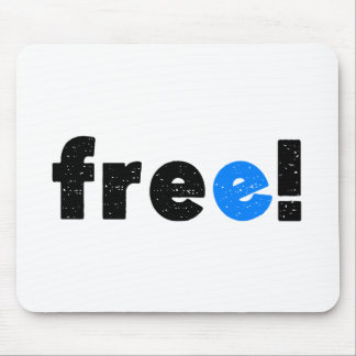 free mouse pad