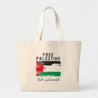 Free Palestine Bag