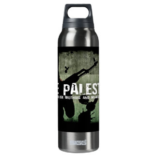 Free Palestine Bottle SIGG Thermo 0.5L Insulated Bottle
