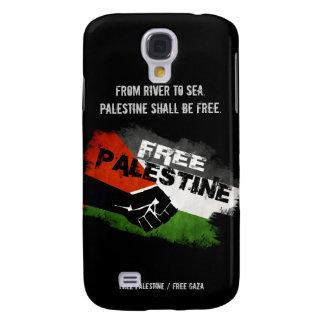 Free Palestine Samsung Galaxy S4 Cases