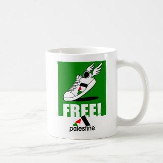 Free! Palestine Coffee Mug