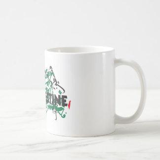 FREE_PALESTINE COFFEE MUG