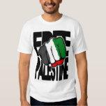 "Free Palestine ""Fist"" T-Shirt"