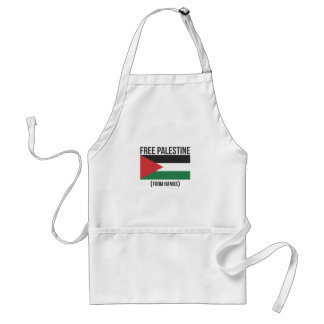 Free Palestine from Hamas Apron