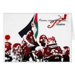FREE PALESTINE GREETING CARDS