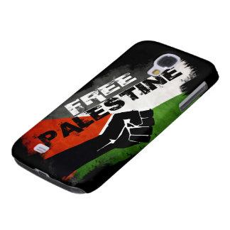 Free Palestine HTC Vivid Samsung Galaxy S4 Cover