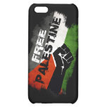 Free Palestine iPhone 5C Cover