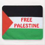 FREE PALESTINE Mouse Mat Mouse Pads