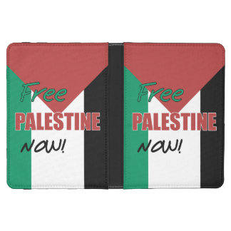 Free Palestine Now Palestinian Flag Kindle Touch Cover