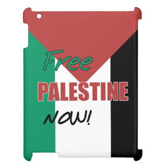 Free Palestine Now Palestinian Flag iPad Covers