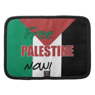 Free Palestine Now Palestinian Flag Organizers