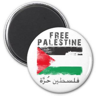 Free Palestine shirt Magnet