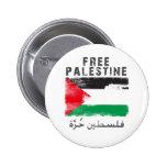 Free Palestine shirt Pin