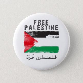 Free Palestine shirt Pinback Button