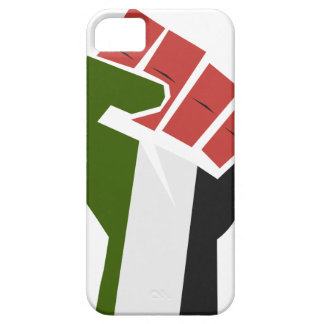 Free Palestine Solidarity Phone Case iPhone 5 Cover