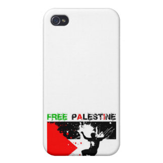 FREE PALESTINE THEME. iPhone 4/4S COVERS
