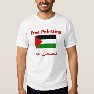 Free Palestine Tshirt