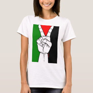 Free Palestine Tshirt (for women)