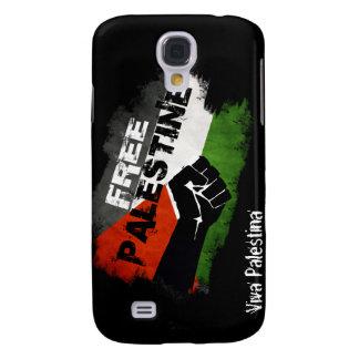 Free Palestine - Viva Palestina Galaxy S4 Cover