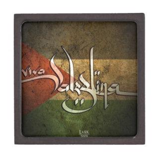 Free Palestine- Viva Palestina Gift Box