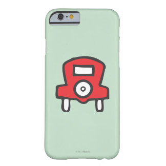Free Parking Barely There iPhone 6 Case