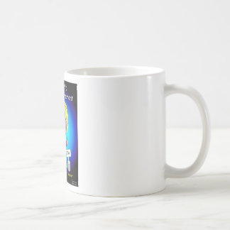 Free Patty Classic White Coffee Mug