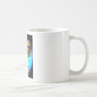 Free Patty from Strings Classic White Coffee Mug
