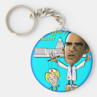 Free Patty from Strings Keychains
