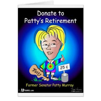 Free Patty Greeting Card