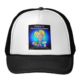 Free Patty Hat