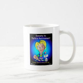 Free Patty Mug
