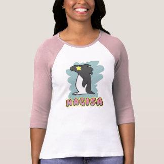 Free! Penguin Chan T-Shirt