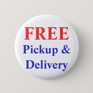 Free Pickup & Delivery Button