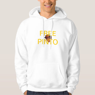 Free Pinto Hoodie