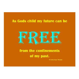 free postcard