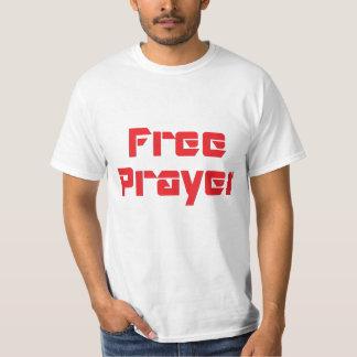 Free Prayer Shirt