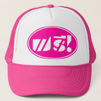 Free Price Tag ★ Thai Language Script ★ Trucker Hat