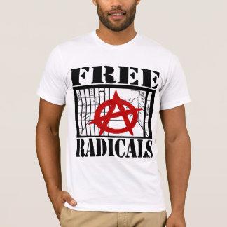 Free Radicals Tshirts