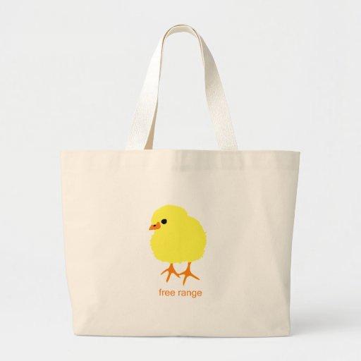 Free Range Chick Bags