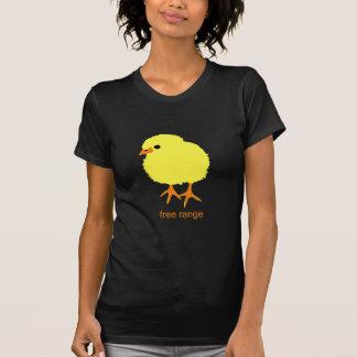 Free Range Chick T Shirt