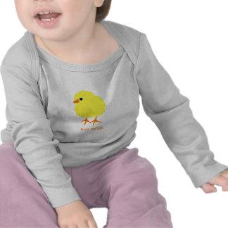 Free Range Chick Tshirt