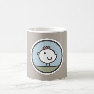 Free Range Chicken Coffee Mug
