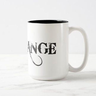 Free-range Chicken Mug