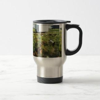 Free Range Hens Coffee Mug